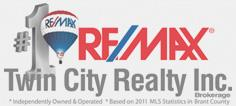ReMax Twin City Realty Inc.