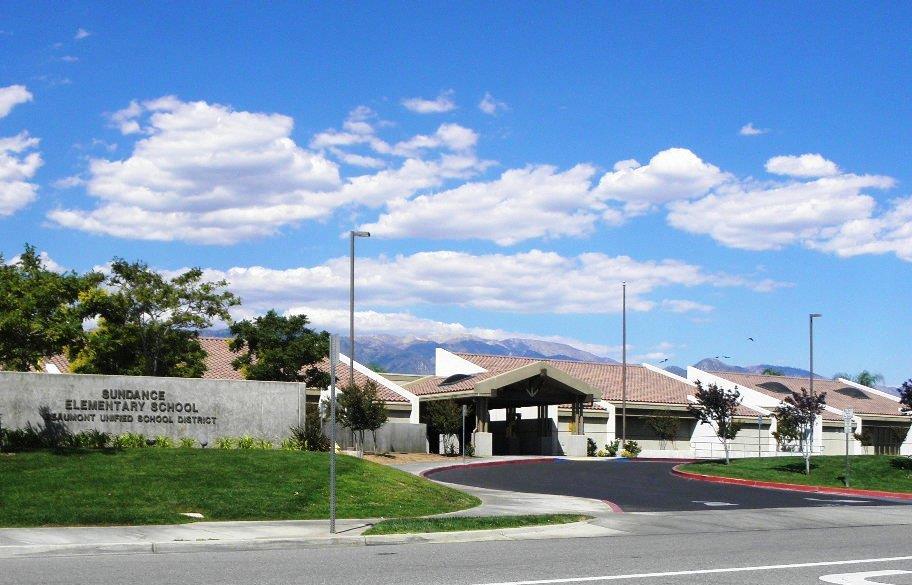 Sundance Elementary School