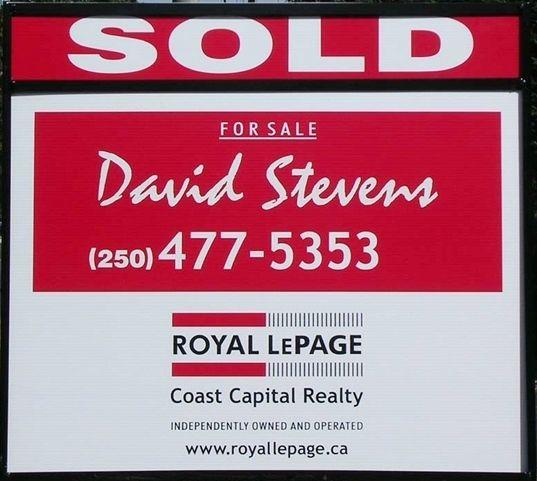 Sold Properties, David Stevens Royal LePage