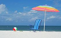Manatee County FL beaches