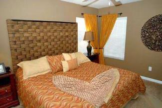 Rental Home WaterSong 6 Bedroom near Disney World