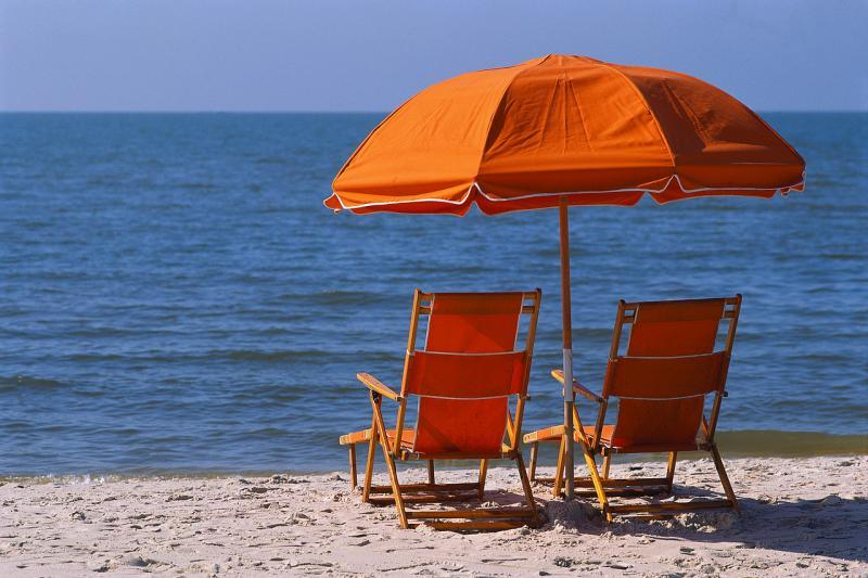 Picture Yourself Living At The Beach
