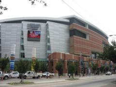 Bobcats Arena