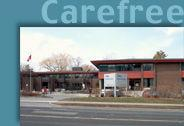 Carefree Lodge 306 Finch Avenue East