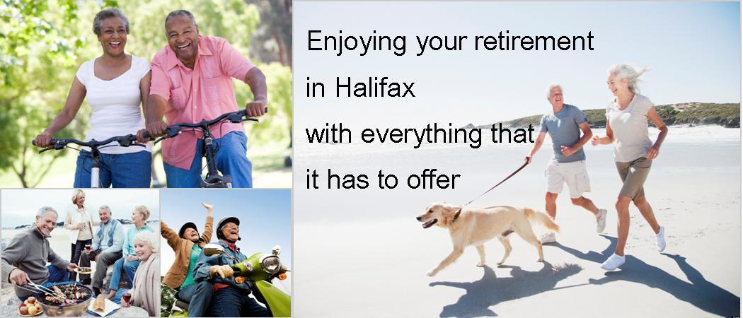 retirement living in Halifax - Active living for 55+ - REMAX nova