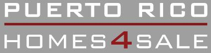 Puerto Rico Homes 4 Sale logo
