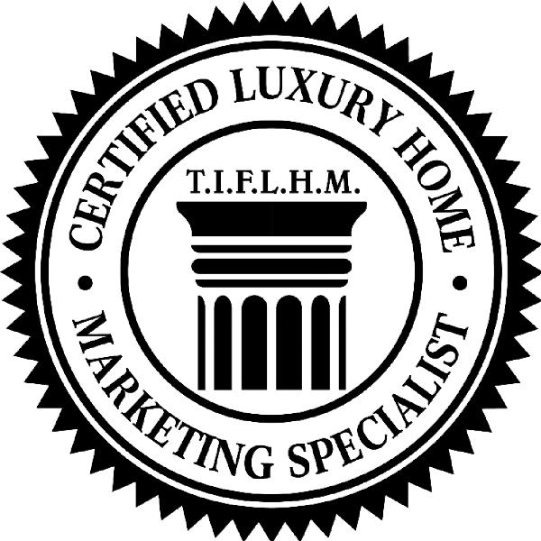 Lynn O'Donnell is a certified luxury home marketing specialist