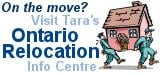 Really helpful Ontario relocation information.