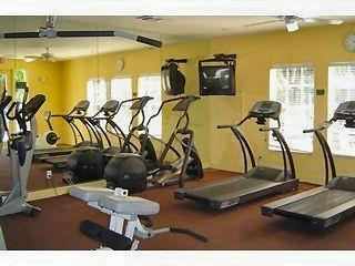 St Croix Naples Fl community fitness room