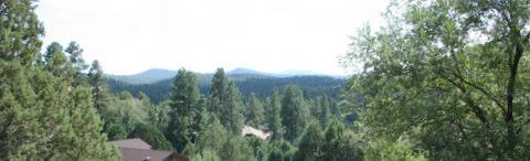 Hidden Valley Ranch Prescott Arizona