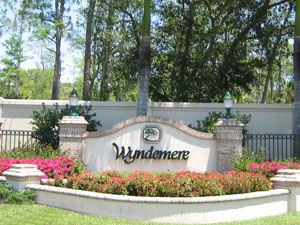 Wyndemere Naples Florida