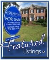 Our Charlotte Area Homes for Sale