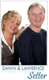 Dawn & Lawrence Setter - RE/MAX First Realty