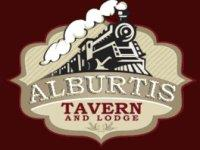 Alburtis Tavern and Lodge