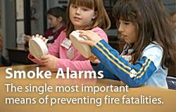 Smoke Alarms - What You Need to Know
