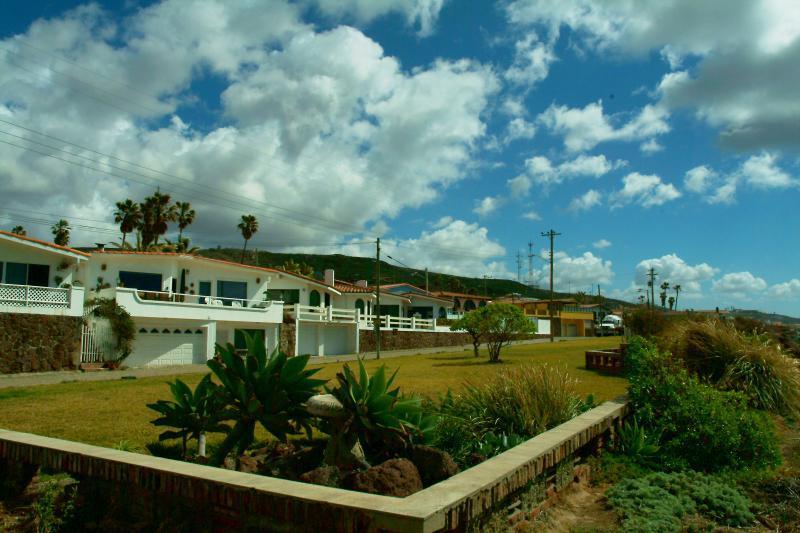 San Antonio Del Mar Baja Real Estate Oceanfront And