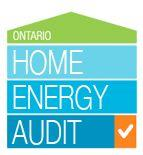 Ontario Home Energy Audit