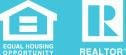 Equal Housing Opportunity | Realtor