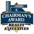 Chairman's Award - Bev Howarth