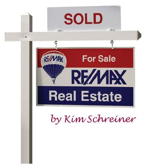 Sold by Kim Schreiner