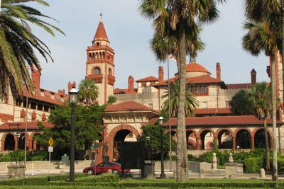 Relocating to Saint Augustine Florida