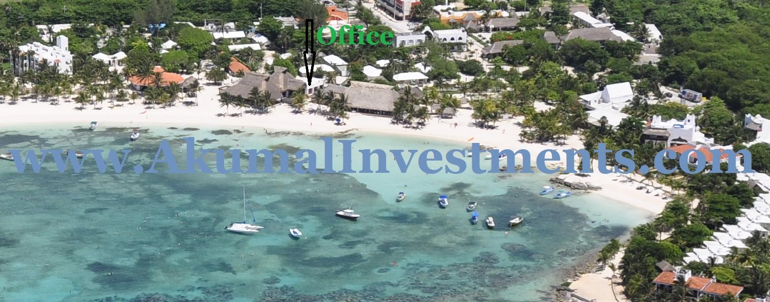 Akumal Real Estate Homes for Sale
