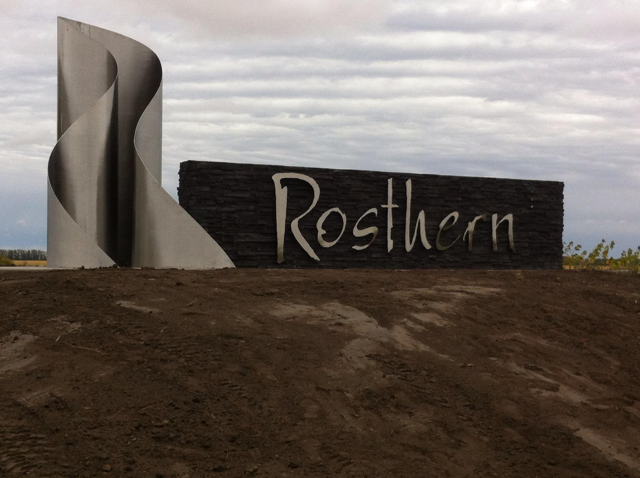 Town of Rosthern