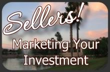 Sun Lakes Sellers - How We Market Your Investment