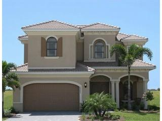 Andalucia Naples Fl house