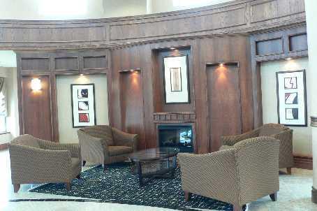 4850 Glen Erin Drive lobby