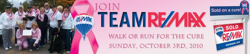 Support Arlene Samuel as she runs in support of Cancer Research