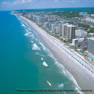 Welcome To Your Source For Myrtle Beach And Area Homes
