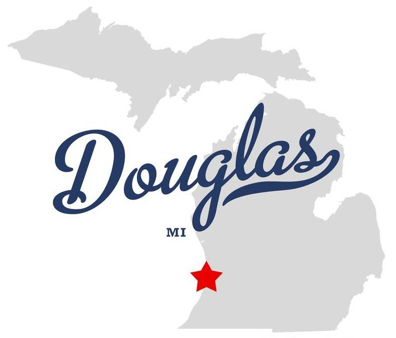 Douglas MI Real Estate