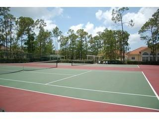 Deauville Lake Club Naples Fl tennis