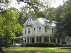 Monroe Historic Home