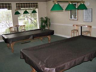 Huntington Lakes Naples Fl billiards room