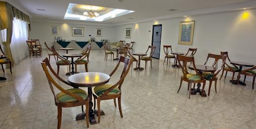 Coral Suites Apart Hotel Panama