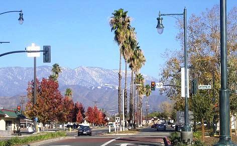 Calimesa California