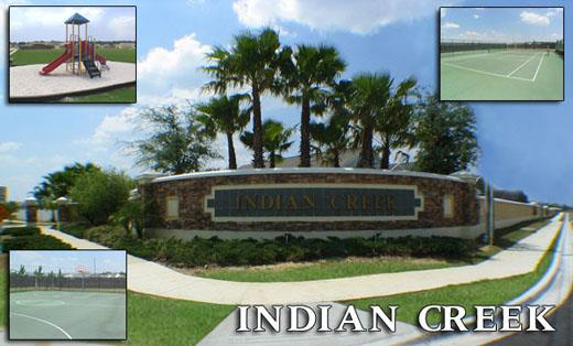 Indian Creek Pool Homes For Sale
