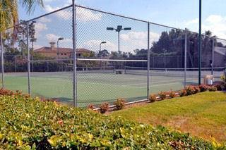 Regent Park Naples Fl tennis courts