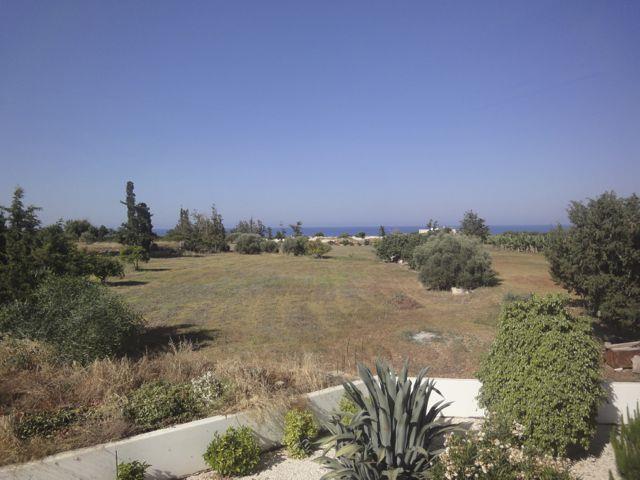 Agios Georgios Paphos View