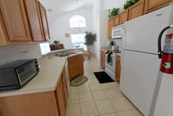 Rental Home Emerald Island 4 Bedroom near Disney World