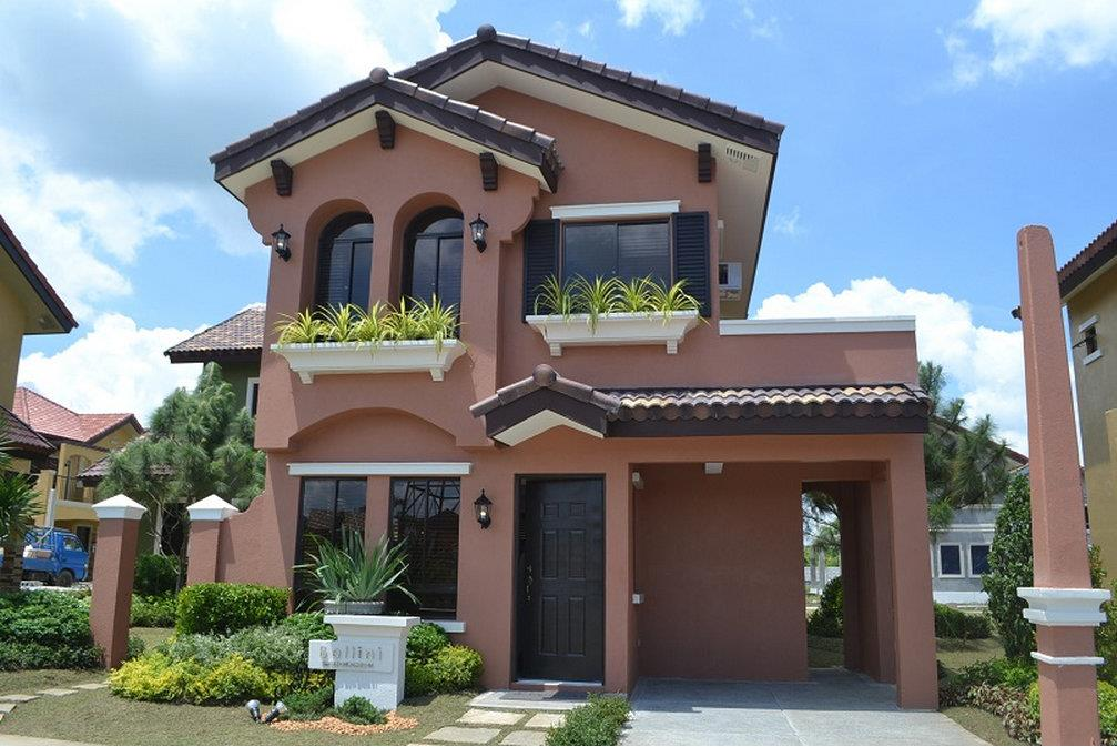 Antel Grand Village - Philippine House Sale