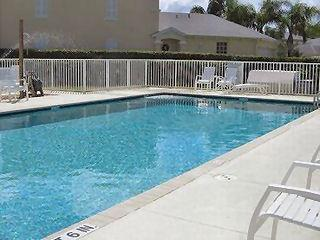 Sterling Oaks Naples Fl neighborhood pool