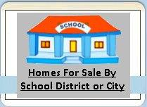 Lehigh Valley Homes for sale by school district and city