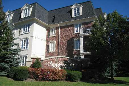 Applewood condominiums mississauga