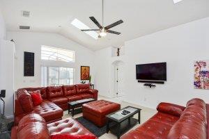 Aviana Resort 5 bedroom Rental Home