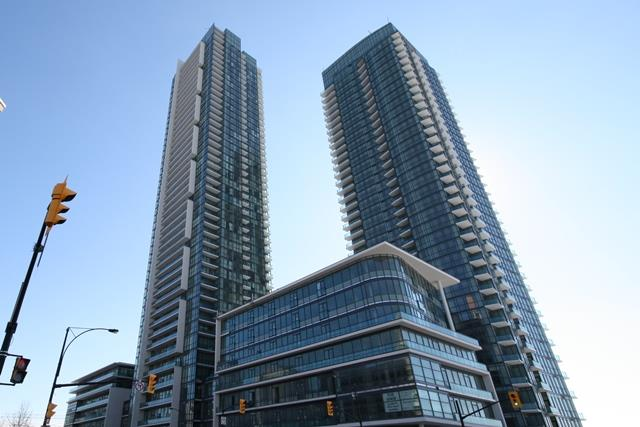 Grand Residence condos 4070 Confederation Drive Mississauga