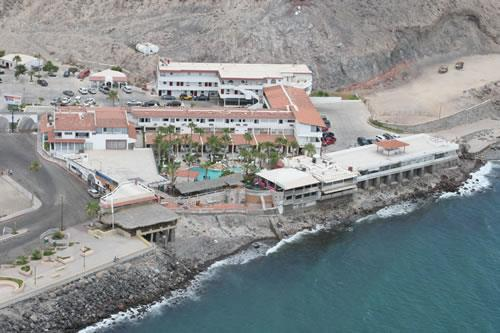 VINA DEL MAR HOTEL Rocky Point Real Estate - John Walz - Realtor