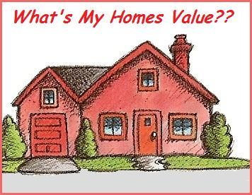 Get Your Home's Value, FREE!